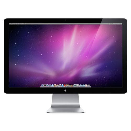 "Apple 27"" LED Cinema Display (MC007LL/A)"