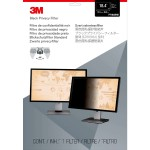"3M Privacy Filter for Widescreen Desktop LCD Monitor 18.4"" PF18.4W9"