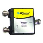 Wilson Electronics 700-2300Mh2 Splitter with N Fema 859957