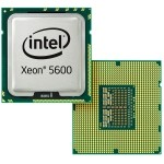Intel Xeon E5620 - 2.4 GHz - 4 cores - 8 threads - 12 MB cache - factory integrated