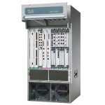 CISCO 7606S CHASSIS 6SLOT