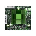 Supermicro Add-on Card AOC-XEH-IN2 - Network adapter - 10 GigE - 2 ports - for SuperBlade SBA-7121, SBA-7141, SBA-7142, SBI-7125, SBI-7126, SBI-7226, SBI-7425, SBI-7426
