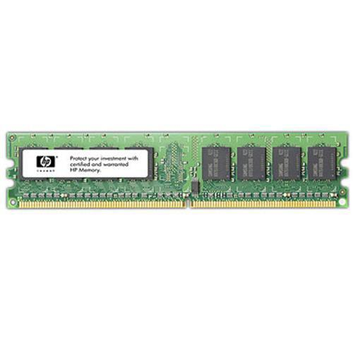 HP 4GB (1x4GB) Single Rank x4 PC3L-10600 (DDR3-1333) Registered CAS-9 Low Power Memory Kit