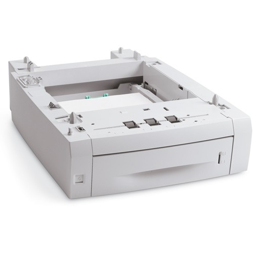 Xerox Media tray - 525 sheets in 1 tray(s)