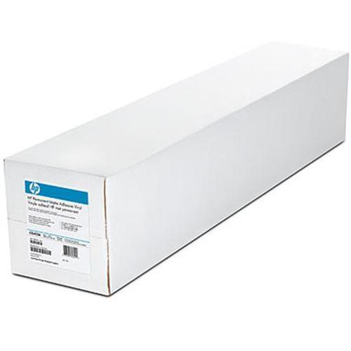 HP Permanent Matte Adhesive Vinyl - 42 in x 150 ft