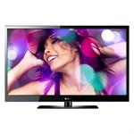 "60PK550C - 60"" Class plasma TV - 1080p (Full HD) - gloss black"
