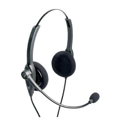 VXI CorporationPassport 20P Duo Noise Canceling Headset(201568)