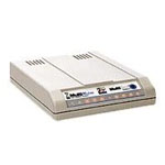 MultiModemZDX MT5656ZDX-V - Fax / modem - RS-232 - 56 Kbps - V.90, V.92 (pack of 25)