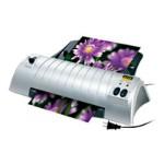 Thermal Laminator  15.5 in x 6.75 in x 3.75 in 2 roller system