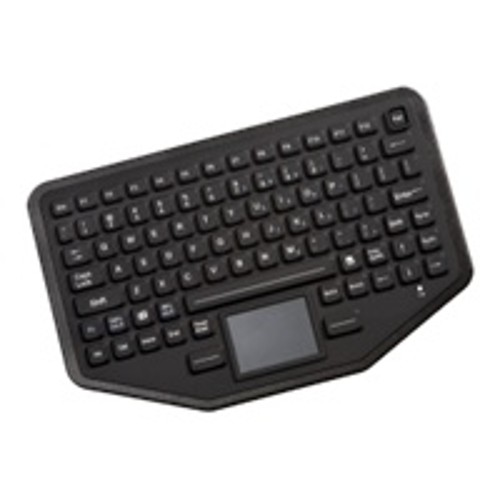 Panasonic iKey BT-87-TP-P - keyboard