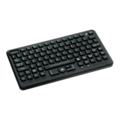 Panasonic iKey SL-86-911-USB-P - keyboard