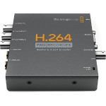 Blackmagic Design H.264 PRO Recorder VIDPROREC
