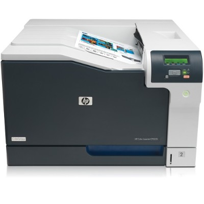 HP Color LaserJet Professional CP5225dn Printer (CE712A#BGJ)