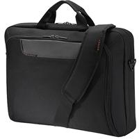 "EVERKI Laptop Bag - Briefcase, fits up to 18.4"" - Black EKB407NCH18"