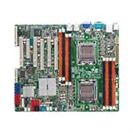 KCMA-D8 - Motherboard - ATX - Socket C32 - 2 CPUs supported - AMD SR5670/SP5100 - 2 x Gigabit LAN - onboard graphics
