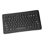 Keyboard - PS/2 - QWERTY - for  CV60