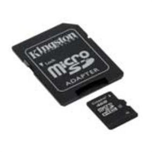 Kingston Digital flash memory card - 32 GB - microSDHC