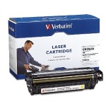 HP CE252A Yellow Remanufactured Laser Toner Cartridge