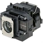 ELPLP58 - Projector lamp - E-TORL UHE - 200 Watt - 4000 hour(s) (standard mode) / 5000 hour(s) (economic mode) - for  EB-S10, S9, W10, W9, X10, X9, x92, EX-3200, 5200, 7200, VS200; PowerLite W10, X10