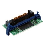 Card for IPDS - ROM ( page description language ) - IBM IPDS/AFP, TCP/IP capability - for  CS796de; C792de, 792dhe, 792dte, 792e