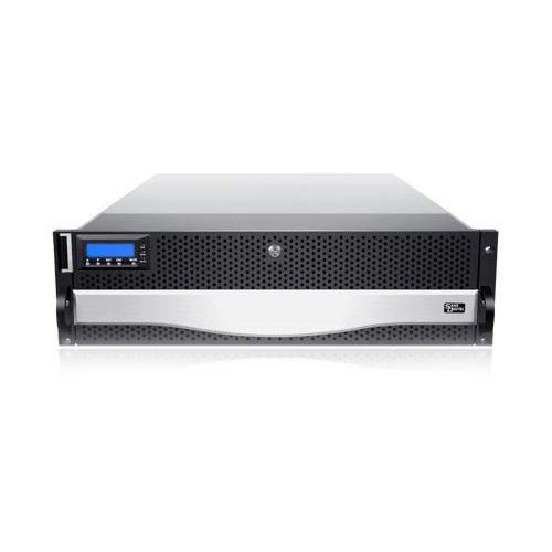 Sans Digital AccuRAID AR316IR - 3U 16 Bay 4xGbE iSCSI to SAS/SATA RAID 6 Redundant Controller Storage