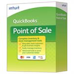 Intuit QuickBooks Point of Sale - Complete package - Win 411936