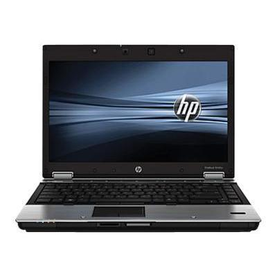 HP EliteBook 8440p Intel Core i5-520M 2.40GHz Notebook - 2GB RAM, 250GB HDD, 14