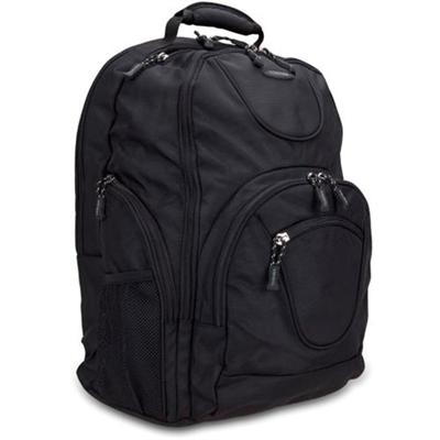 Toshiba 16-inch Extreme Backpack, Black (Fits up to 16