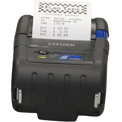 Citizen CMP-20 - receipt printer - monochrome - thermal line (CMP-20BTU)