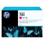 HP 761 400-ml Magenta Designjet Ink Cartridge CM993A
