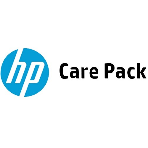 HP PSG/ESS Services 3-year Next Business Day Onsite Hardware Support with Accidental Damage Protection for Notebook 'b' and 'p' line Only Service