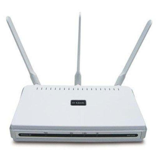 D-Link AirPremier N Dual Band, PoE Access Point powered by CloudCommand