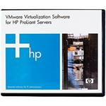 Hewlett Packard Enterprise VMware vCenter Server Foundation 3 year 9x5 Support No Media License TD457A