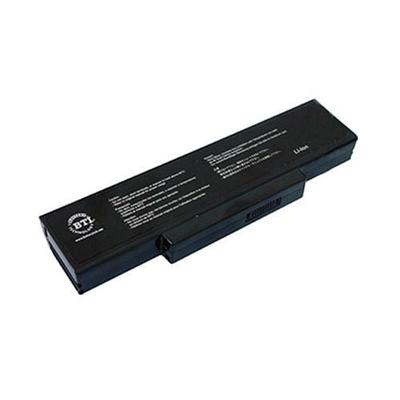Battery Technology inc notebook battery - Li-Ion - 4800 mAh (AS-F3)