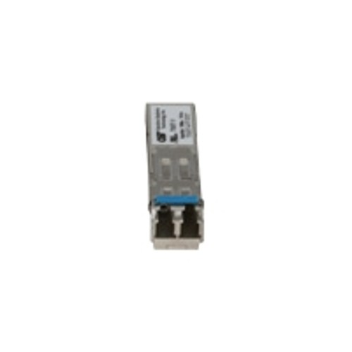 Omnitron Systems SFP (mini-GBIC) transceiver module - 1 Gbps