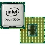 Intel Xeon E5640 - 2.66 GHz - 4 cores - 8 threads - 12 MB cache - LGA1366 Socket - for System x3620 M3 7376; x3630 M3 7377