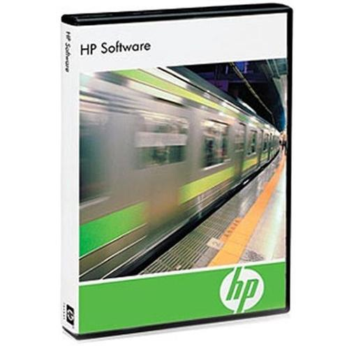 HP X1000 Upgrade to Windows Storage Server 2008 R2 Standard Software