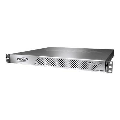 Dell SonicWallTotalSecure Email 100 (+ ESA 3300 Appliance)(01-SSC-7437)