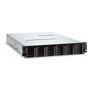 IBMSystem x3630 M3 2x Intel Xeon Quad Core E5620 2.40GHz Server - 12GB DDR3 RAM, 4TB 3.5