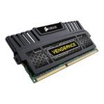 Vengeance - DDR3 - 4 GB - DIMM 240-pin - 1600 MHz / PC3-12800 - CL9 - 1.5 V - unbuffered - non-ECC