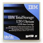 IBM LTO Ultrium x 1 - 1.5 TB - storage media 46X1290