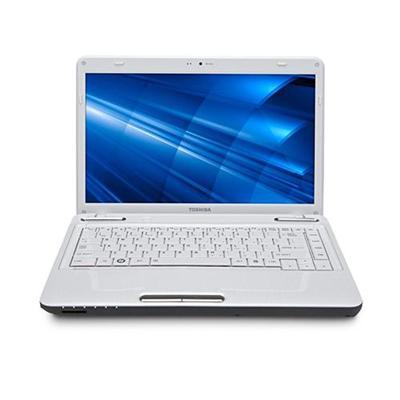 ToshibaSatellite L645-S4026WH Intel Pentium P6000 1.86GHz Notebook - 3GB DDR3, 320GB HDD, DVD SuperMulti drive, 14