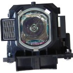 Projector lamp - 4000 hour(s) (standard mode) / 5000 hour(s) (economic mode) - for  IN5122, IN5124