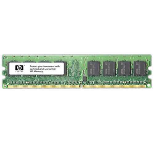 HP 16GB (1x16GB) Dual Rank x4 PC3L-10600 (DDR3-1333) Registered CAS-9 Low Power Memory Kit