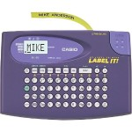 4-Digit Label Printer With