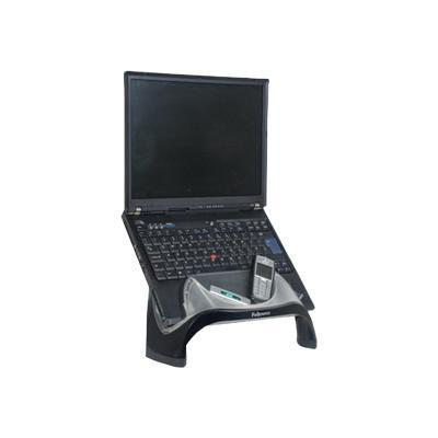 FellowesSmart Suites Laptop Riser - notebook stand with 4 ports USB hub(8020201)