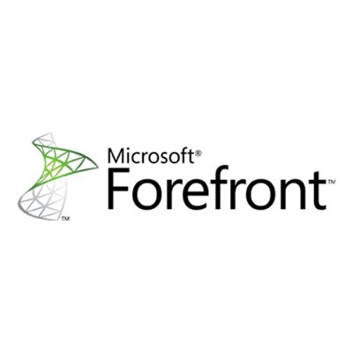 Microsoft Forefront Unified Access Gateway 2010 w/SP1 - media