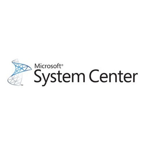 Microsoft System Center Service Manager 2010 w/SP1 - media