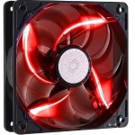 SickleFlow 120 2000 RPM Red LED - Case fan - 120 mm