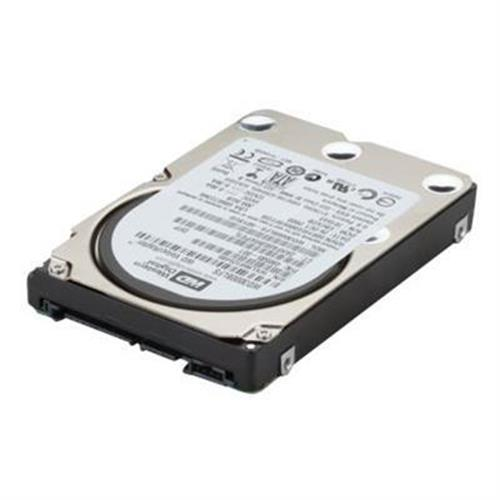HP hard drive - 600 GB - SATA-300